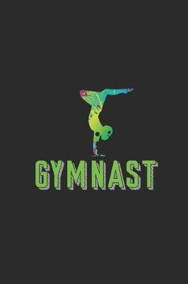 Gymnast by Gymnastics Publishing