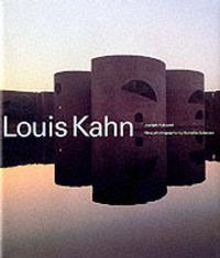 Louis Kahn by Joseph Rykwert image