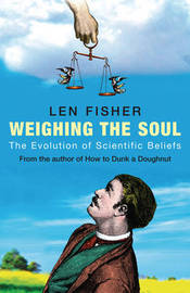 Weighing the Soul by Len Fisher image