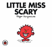Little Miss Scary V31: Mr Men and Little Miss by Roger Hargreaves