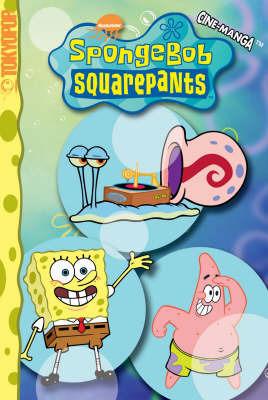 SpongeBob SquarePants: v. 7: Gone Jellyfishin' by Steven Hillenburg image