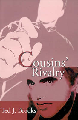 Cousins' Rivalry by Ted J. Brooks image