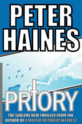Priory by Peter Haines