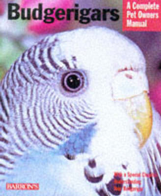 Budgerigars by Immanuel Birmelin