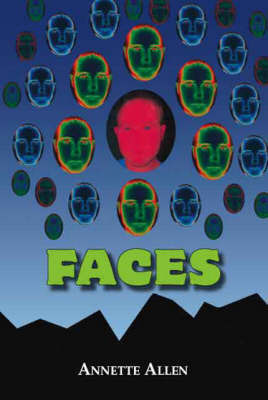 Faces by Annette Allen