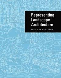 Representing Landscape Architecture image