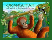 Orangutan by Rita Goldner