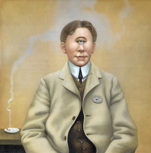 Radical Action To Unseat The Hold of Monkey Mind by King Crimson