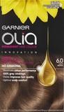 Garnier Olia Permanent Hair Colour - 6.0 Light Brown