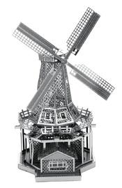 Metal Earth: Windmill - Model Kit