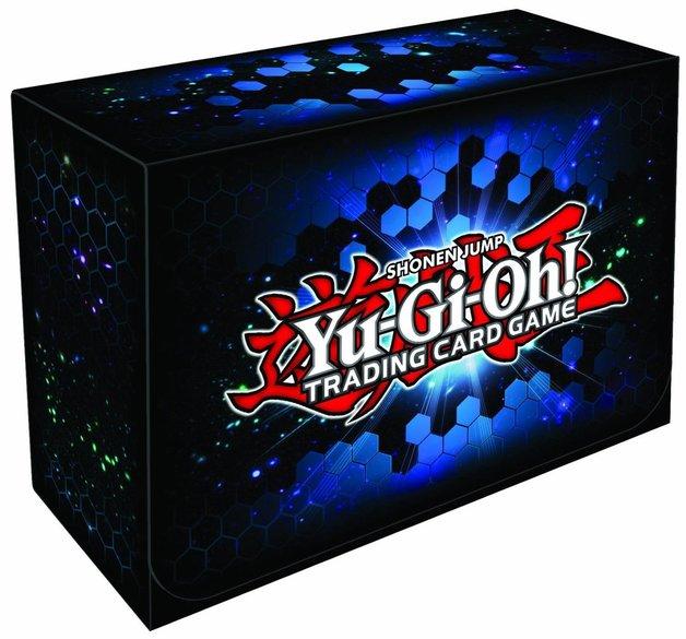 Yu-Gi-Oh! Double Deck Box 2012