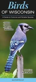 Birds of Wisconsin by Greg R Homel image