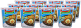 Indomie Cup Noodles - BBQ Chicken (75g 12pk)