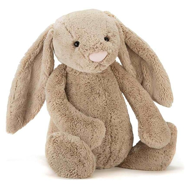 Jellycat: Bashful Beige Bunny (Really Really Big)