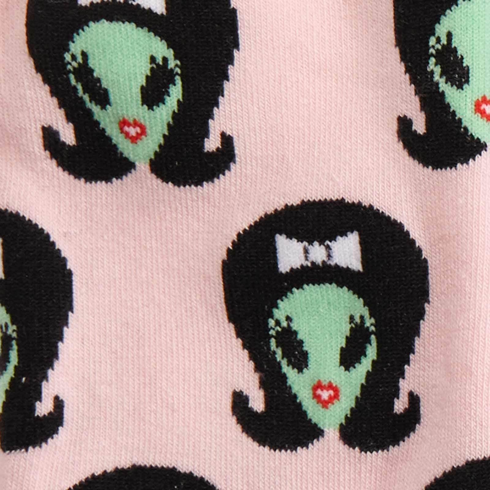 Women's - Miss Universe Crew Socks image
