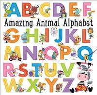 Amazing Animal Alphabet by Make Believe Ideas, Ltd.