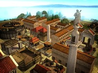 CivCity: Rome for PC Games image