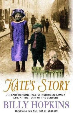 Kate's Story (The Hopkins Family Saga, Book 2) by Billy Hopkins image