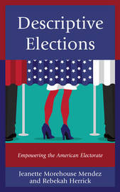 Descriptive Elections by Jeanette Morehouse Mendez image