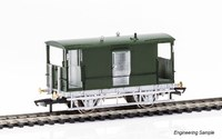 Hornby: LNER, Dia.034 'Toad B' 20T Brake Van