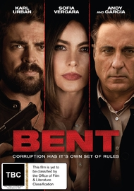Bent on DVD
