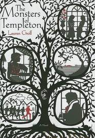 THE Monsters of Templeton by Lauren Groff image