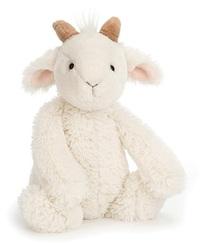 Jellycat: Bashful Goat - Medium Plush