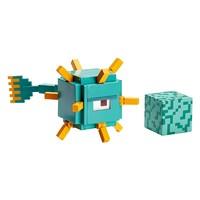 "Minecraft: 6"" Basic Figure - Swimming Guardian"