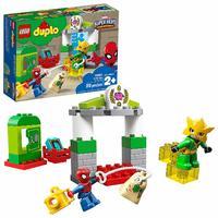 LEGO DUPLO: Spider-Man vs. Electro (10893)