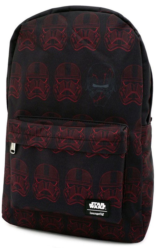 Loungefly: Star Wars - Sith Trooper Episode IX Rise of Skywalker Backpack