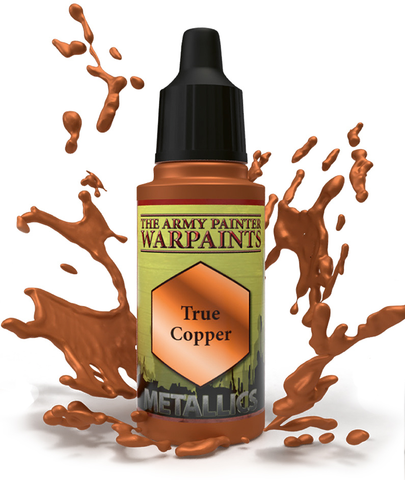 Army Painter: Warpaints - True Copper image