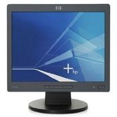 "HP L1506 15"" LCD Monitor Carbonite 1024 x 768"