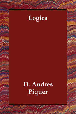 Logica by D. Andres Piquer