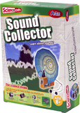Artec Science Crafts - Sound Collector