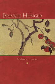 Private Hunger by Melody Lacina image