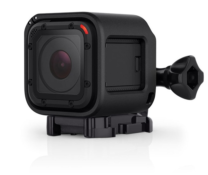 gopro session how to use
