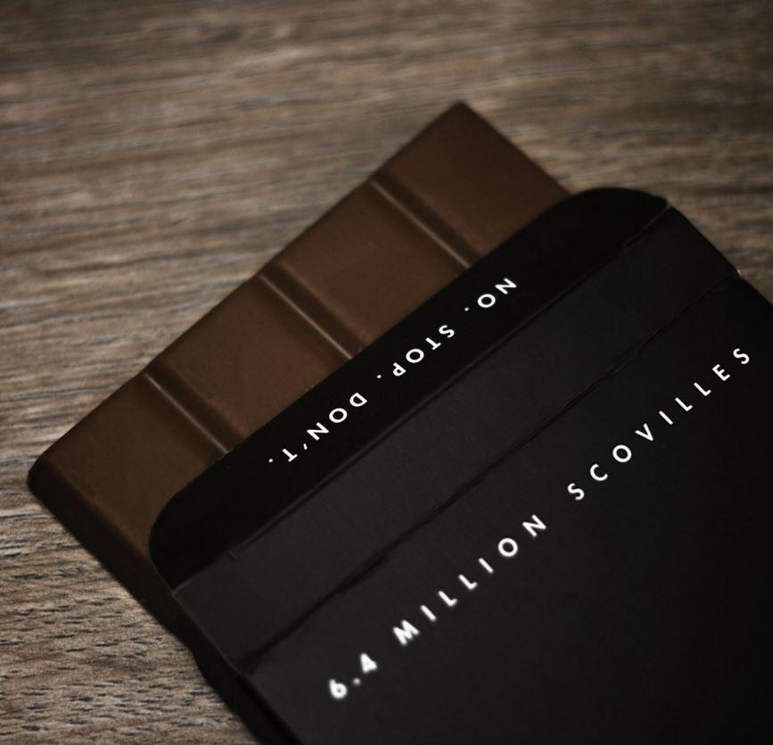 Instant Regret - Chilli Chocolate image