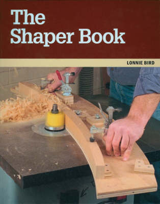 The Shaper Book by Lonnie Bird image