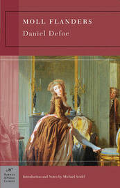 Moll Flanders (Barnes & Noble Classics Series) by Daniel Defoe