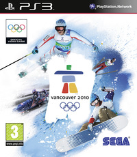 Vancouver 2010 for PS3 image