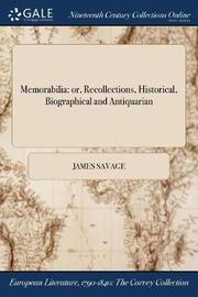 Memorabilia by James Savage