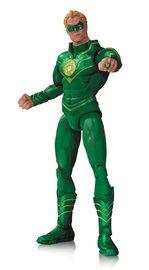 DC New 52 - Earth 2 Green Lantern Figure