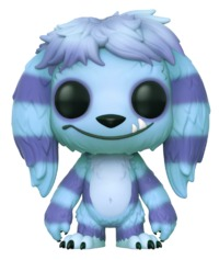 Wetmore Forest - Snuggle-Tooth Pop! Vinyl Figure