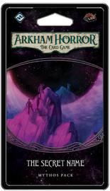 Arkham Horror LCG: The Secret Name - Mythos Pack