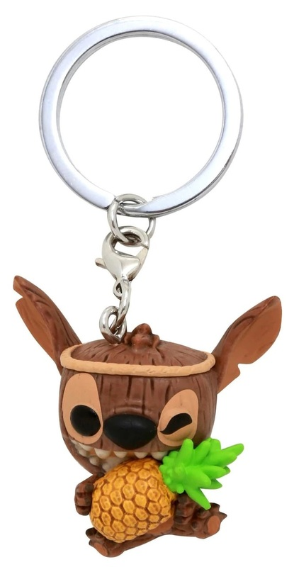 Lilo & Stitch - Pocket POP! Keychain
