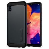Spigen: Slim Armor Case for Samsung Galaxy A10 (2019) - Black