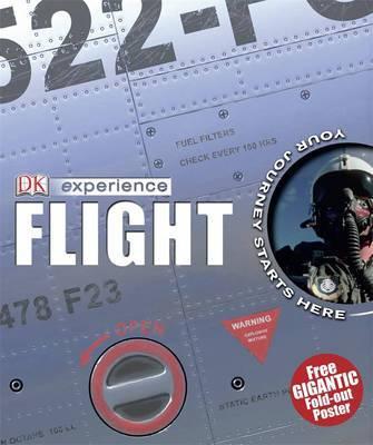Flight by Richard Platt image