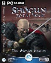 Shogun: Total War Expansion (Mongol Invasion) for PC