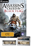 Assassin's Creed IV Black Flag Special Edition for PC Games