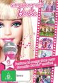 Sing Along with Barbie on DVD